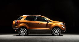 ECOSPORT 1.5 TITANIUM AT